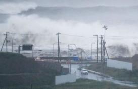 Gelombang Besar Bakal Landa Perairan Talaud