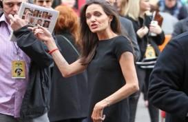 Angelina Jolie Buka Peluang Jadi Capres AS