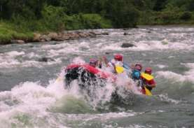 Sungai Konaweha Berpotensi Jadi Objek Wisata Arung…