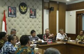 Kemenko PMK Koordinasikan Kesiapsiagaan Risiko Bencana Krakatau