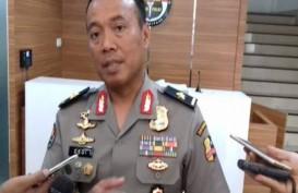 Teroris Poso Kembali Beraksi, Tembak 2 Polisi dan Lempar Bom Lontong
