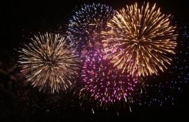 Kembang Api & Wayang Kulit siap Ramaikan Tahun Baru di TMII