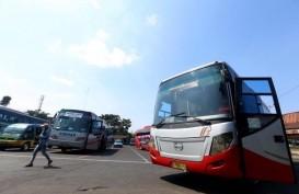 Terminal Pondok Cabe Layani Rute Bandara Soekarno-Hatta