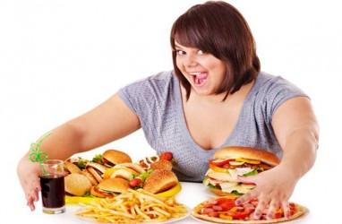 Hati-hati Jangan Kebanyakan Makan Camilan