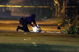 Luka di Kepala, Anggota Polda Metro Jaya Tewas di…