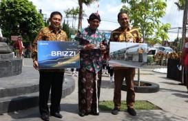Smart Airport, Bandara Internasional Adisutjipto Yogyakarta Launching Cashless