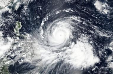 Badai Tropis Usman, Menjadi yang Paling Mematikan Kedua di Filipina pada 2018