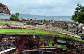 Indonesia Butuh Arsitektur Tanggap Bencana