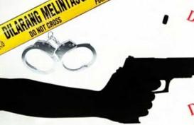 Anggota Polisi Ditembak: Autopsi Selesai, Jenazah Bripka Matheus Dimakamkan