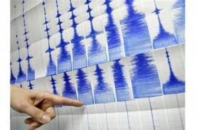 Gempa 4,8 SR Guncang Kepulauan Mentawai