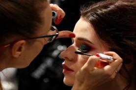 Tren Makeup 2019: Kecantikan yang Lebih Alami dan…