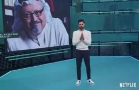 Ini Sindiran Tajam Komedian Hasan Minhaj di Netflix Soal Pembunuhan Jamal Khashoggi