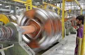 Lawan Perlambatan Asia, Sektor Manufaktur Indonesia Berekspansi pada Desember