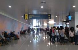 Bandara Ahmad Yani Masih Pintu Utama Transportasi Udara ke Jateng