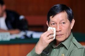 Kejagung: Penyelidikan Kasus Korupsi Dana Banjir Manado…