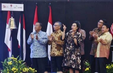 Menko Perekonomian Darmin Nasution: Indonesia Berhasil Lalui 2018 Dengan Baik