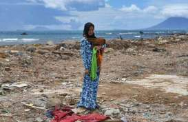 Kemenperin Salurkan Bantuan Bagi Penyintas Tsunami di Banten & Lampung
