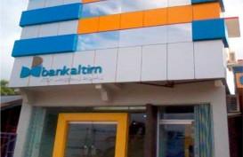 PERMODALAN USAHA  : Bank Kalmtimtara Segera Terbitkan NCD Rp1 Triliun
