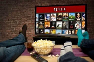 Dituntut Akibat Kritik Pemerintah, Netflix Tarik Episode Acara Komedi di Arab Saudi