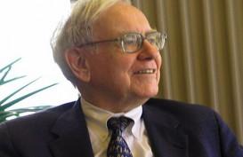 Warren Buffett dan Pertaruhan Pada Saham Teknologi