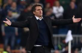Tinggalkan Boca Juniors, Schelotto Berlabuh di LA Galaxy