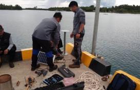 Tsunami Selat Sunda: Detektor Tsunami Dipasang di Pulau Sebesi