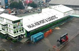 Kawasan Halal Dongkrak Ekspor Makanan Minuman