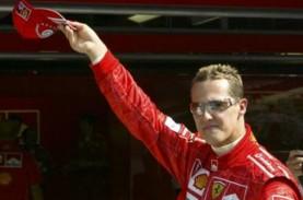 Apa Kabar Legenda F1 Michael Schumacher?