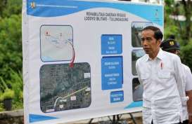 Hoaks 7 Kontainer Surat Suara, Jokowi Minta Semua Jaga Ketenangan