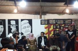 Jokowi Kunjungi Pusat Aktivitas Anak Muda di Tulungagung
