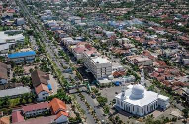 Rentan Gempa, Ternyata Banda Aceh Diapit Dua Segmen