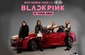 Gandeng K-Pop Blackpink, Kia Motors Garap Konsumen Generasi Muda