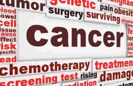 KESEHATAN : Terapi Target, Obati Kanker Tepat di Sasaran