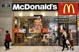 McDonald Tambah 20 Restoran Tahun Ini