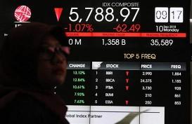 Transaksi Saham Investor Sumbar Rp6,2 Triliun Sepanjang 2018