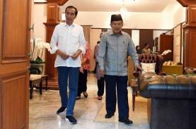Evaluasi 4 Tahun Pemerintahan Jokowi
