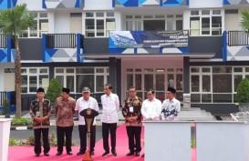 Hari Kedua di Jatim, Sejumlah Agenda Menanti Jokowi