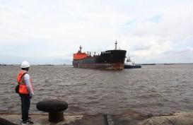 Kapal Tanker Karam di NTT Rusak Biota Laut