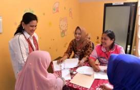 Ibu Negara Tinjau Pelaksanaan Tes IVA dan Sosialisasi Deteksi Kanker di Semarang
