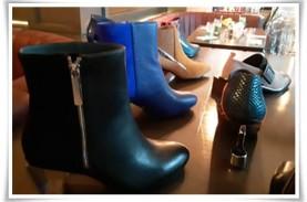 Ini Tips & Trik Memilih Sepatu Boots