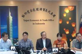 Taiwan Berharap Program Kuliah-Magang Mahasiswa Indonesia…