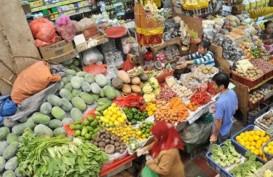 Pasar Tradisional di Palangka Raya Segera Ditata