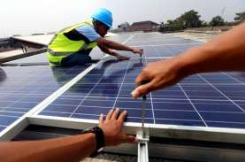 Pemkab Tapin Butuh SDM Ahli Kelola Solar Cell