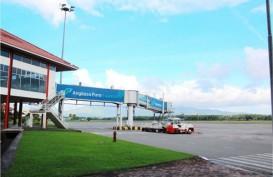 Arus Penumpang Bandara Pattimura Naik 11,25%