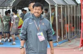 Indonesia Bidik Medali Emas Sepak Bola Sea Games 2019