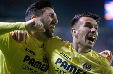 Bologna Boyong Sansone & Soriano Sekaligus dari Villarreal