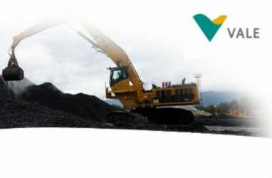 Setelah Freeport, Vale (INCO) Bersedia Divestasi Saham ke Pemerintah Indonesia