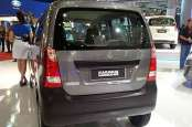 Suzuki Wagon R Baru Diluncurkan Bulan Ini