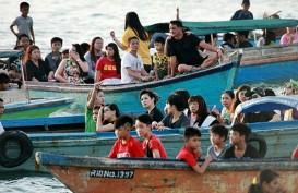 Masuk Proyek Percontohan Keselamatan Pelayaran, Pelabuhan Tanjungpinang Berbenah