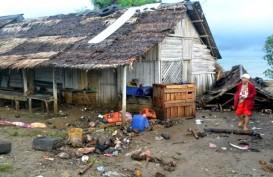 Ditjen Hubud Serahkan Bantuan untuk Korban Tsunami Selat Sunda